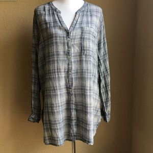 Like new Old Navy cotton tunic